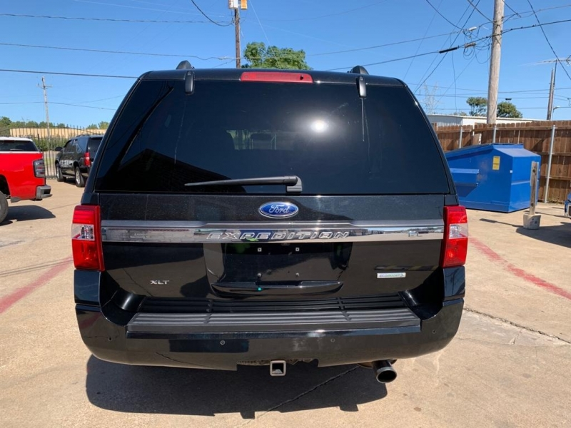 Ford Expedition EL 2015 price $15,977