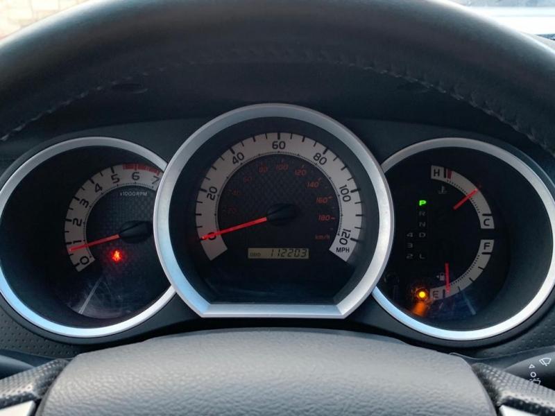 Toyota Tacoma 2012 price $17,977