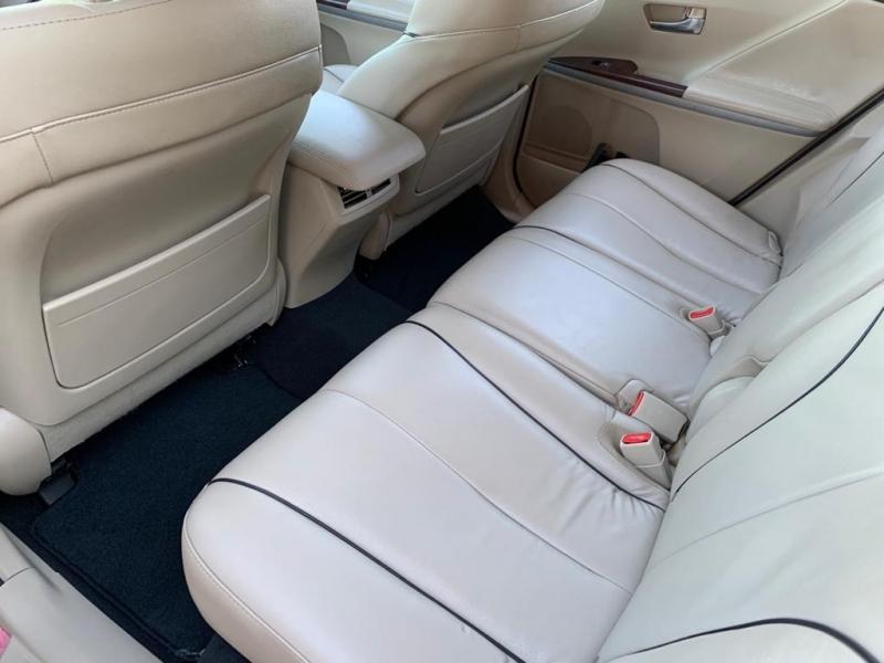 Toyota Venza 2012 price $12,577