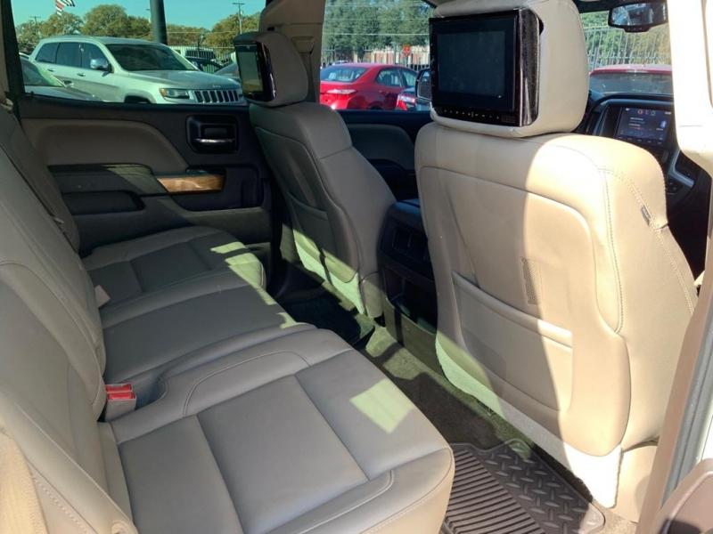 Chevrolet Silverado 1500 2014 price $23,777