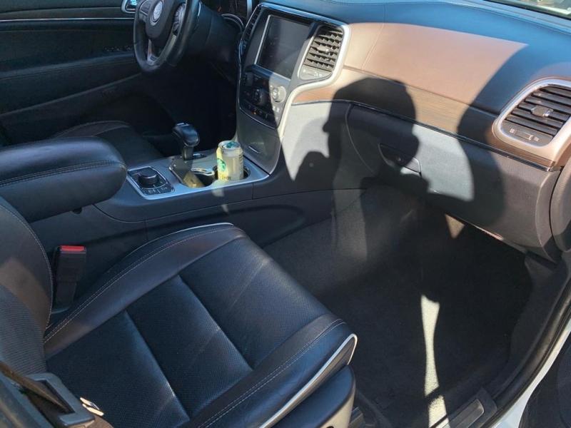 Jeep Grand Cherokee 2014 price $14,977