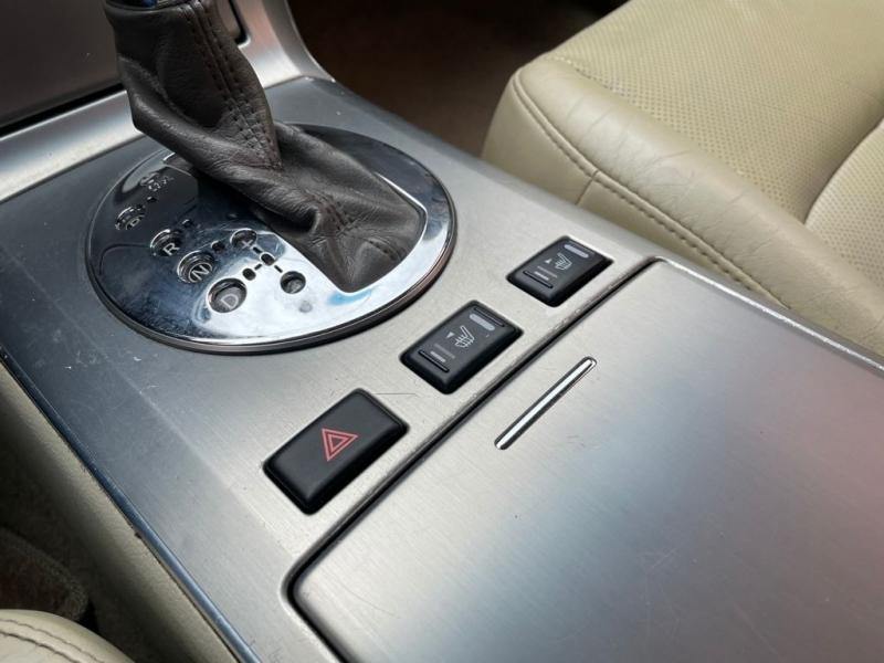 Infiniti FX35 2006 price $5,977