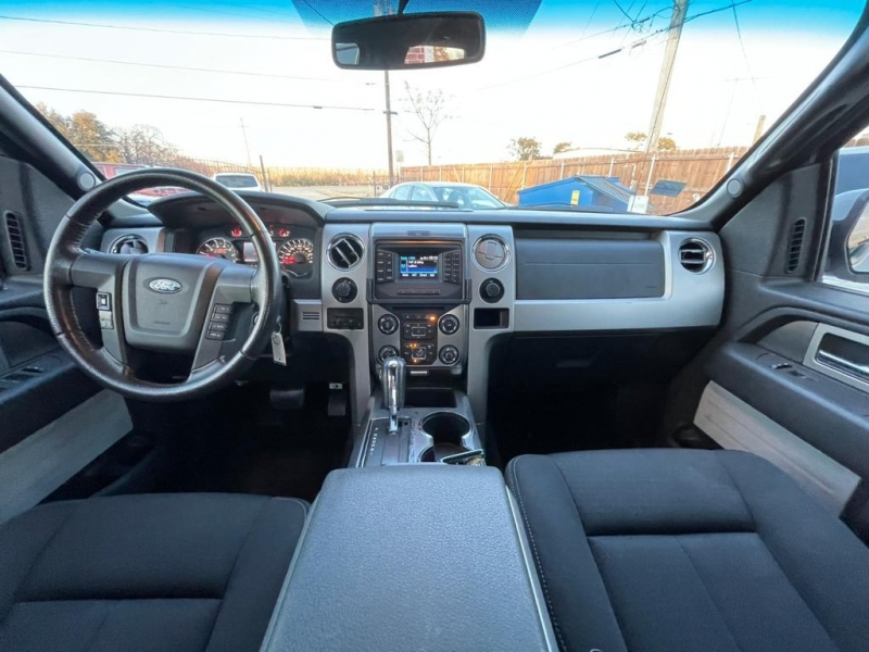 Ford F-150 2013 price $17,777