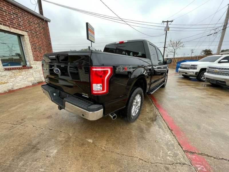 Ford F-150 2016 price $23,777