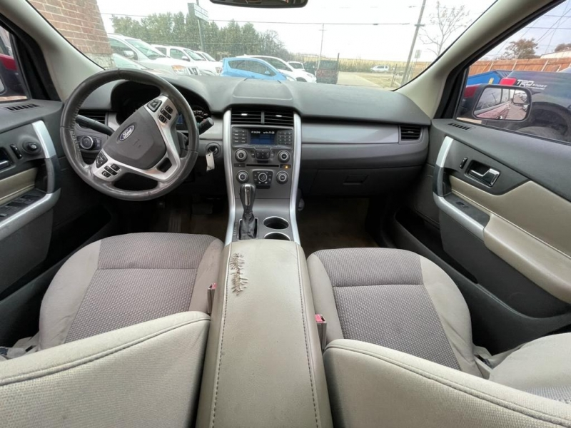 Ford Edge 2011 price $3,977
