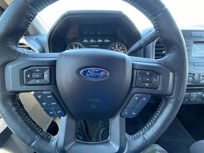 Ford F-150 2016 price $26,777