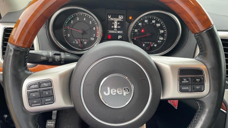 Jeep Grand Cherokee 2011 price $13,977