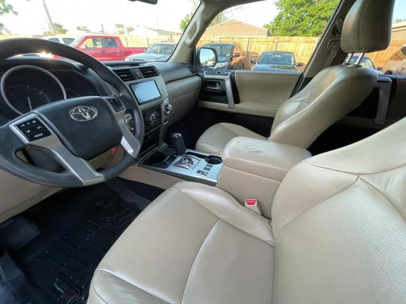 Toyota 4Runner 2011 price $14,777