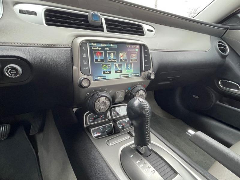 Chevrolet Camaro 2014 price $20,977