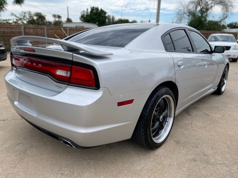Dodge Charger 2012 price $10,477