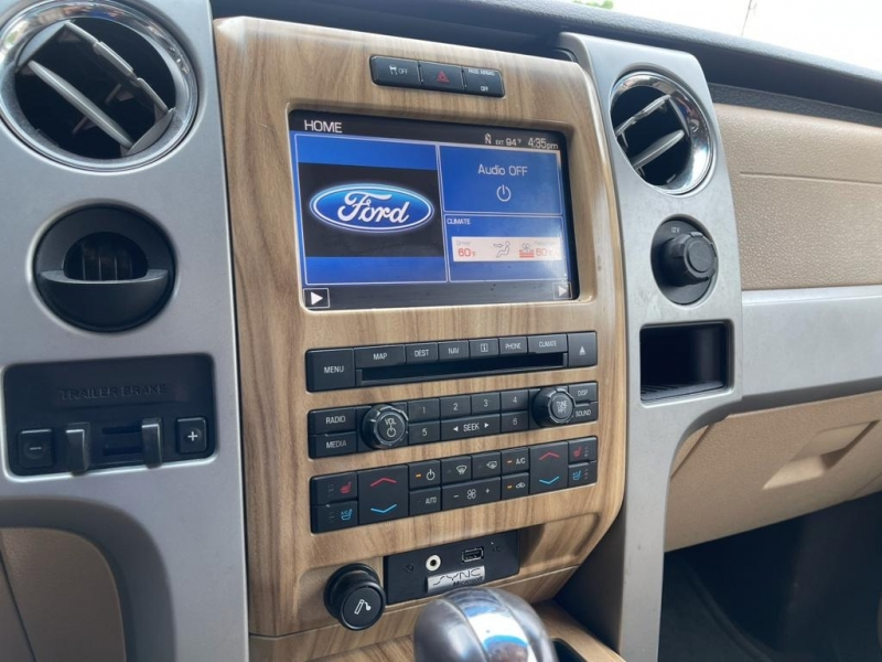 Ford F-150 2011 price $19,997