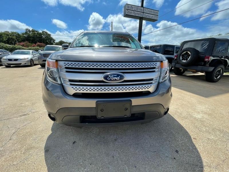 Ford Explorer 2013 price $13,577