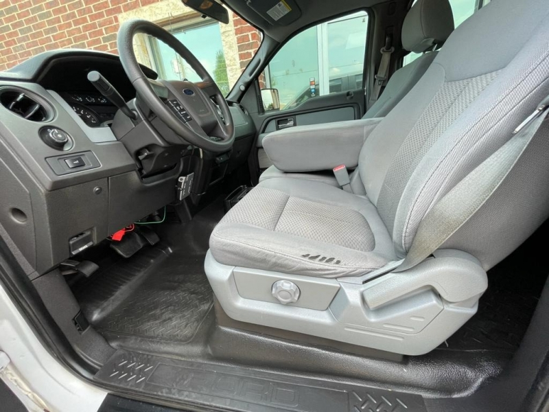 Ford F-150 2013 price $11,977