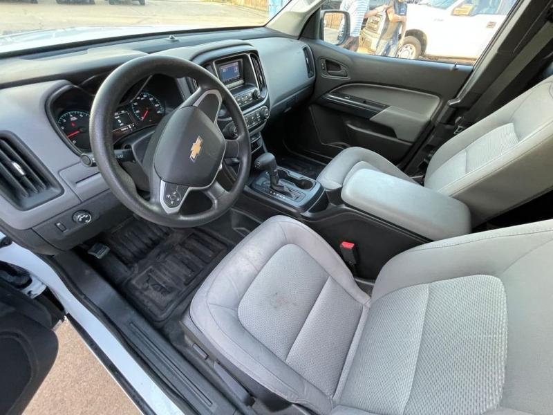 Chevrolet Colorado 2015 price $15,577