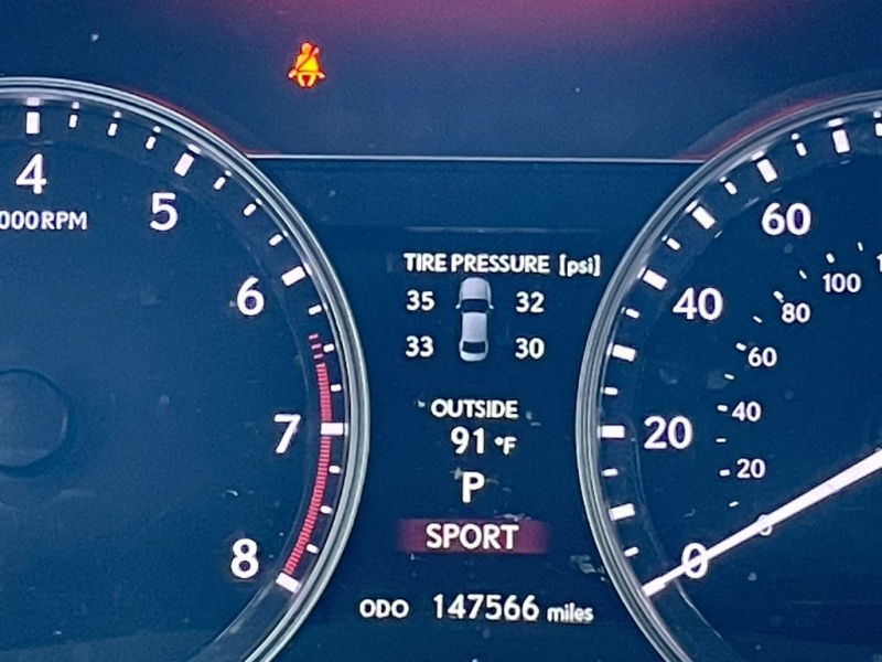 Lexus GS 350 2013 price $14,577