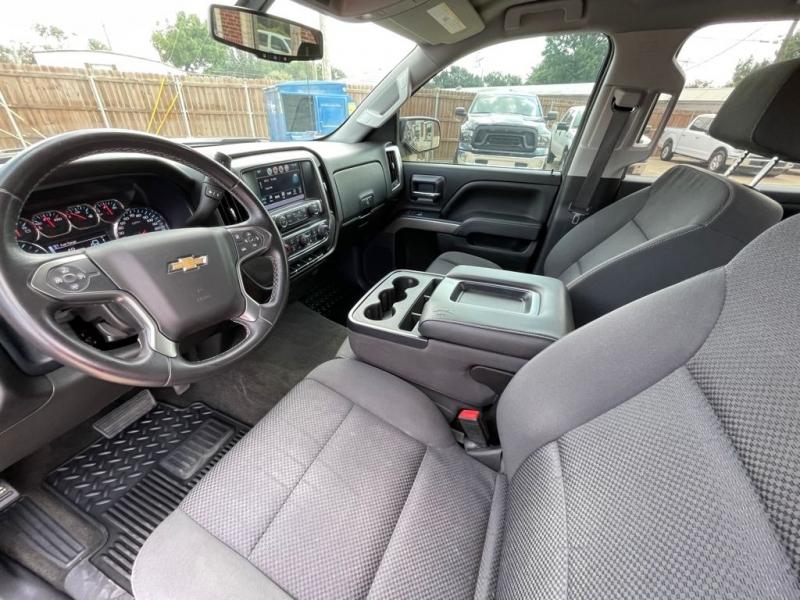 Chevrolet Silverado 1500 2018 price $26,977