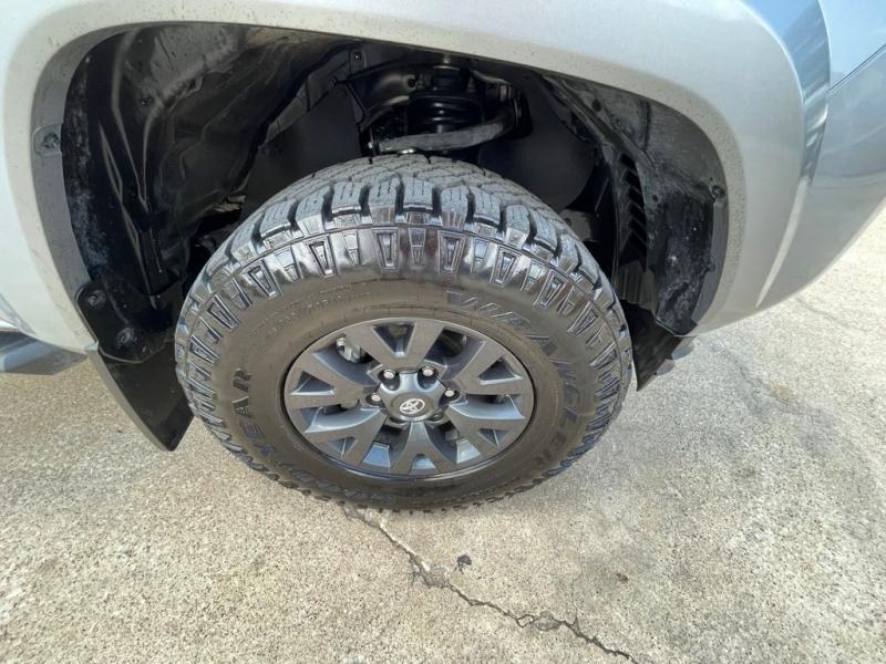 Toyota Tacoma 2WD 2021 price $35,977