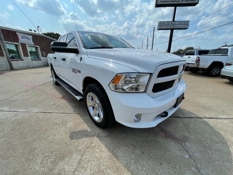RAM 1500 2014 price $15,977