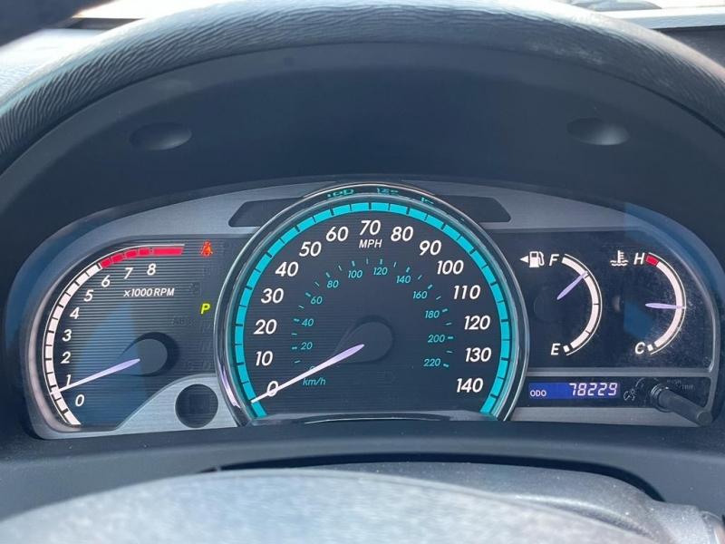 Toyota Venza 2011 price $15,477