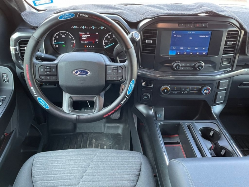 Ford F-150 2021 price $45,977
