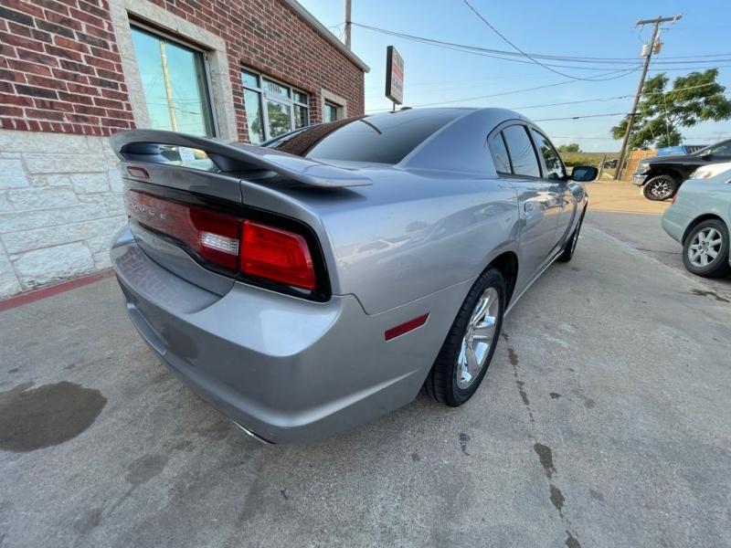Dodge Charger 2013 price $12,277