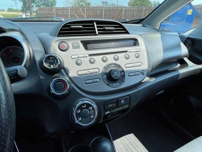 Honda Fit 2010 price $6,277