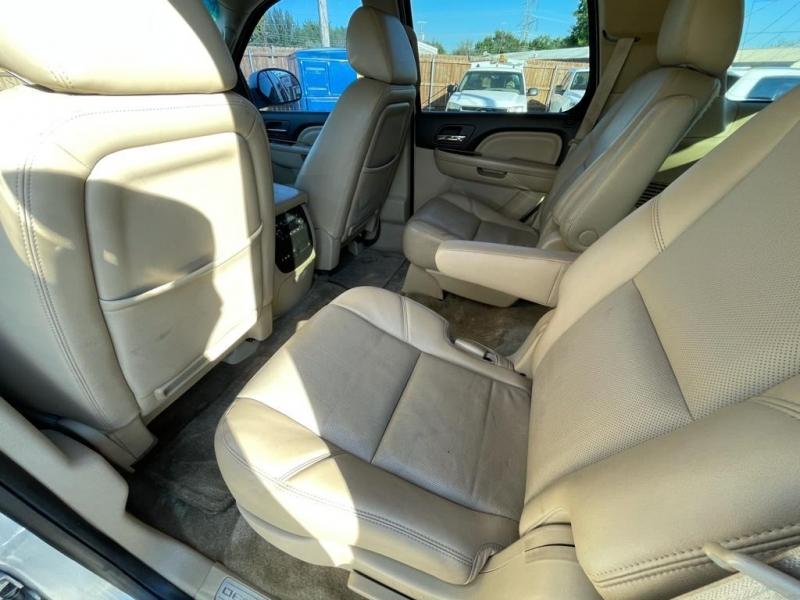 GMC Yukon 2012 price $17,577
