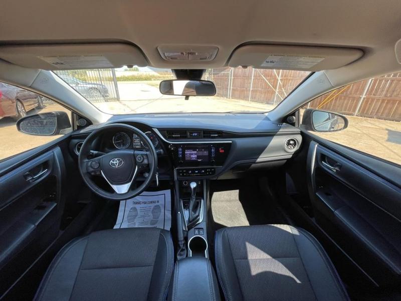 Toyota Corolla 2018 price $16,977