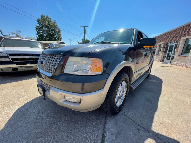Ford Expedition 2006 price $5,777