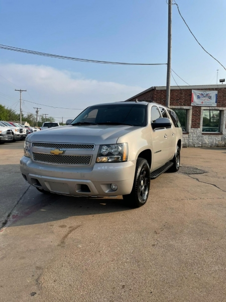 Chevrolet Suburban 2007 price $5,977 Cash