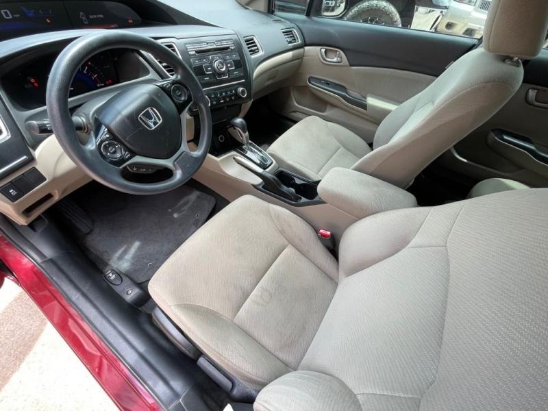 Honda Civic Sedan 2013 price $8,577 Cash