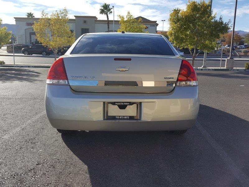 Chevrolet Impala 2008 price $2,000 Cash