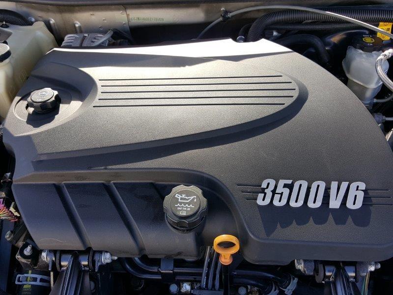 Chevrolet Impala 2008 price $2,500 Cash
