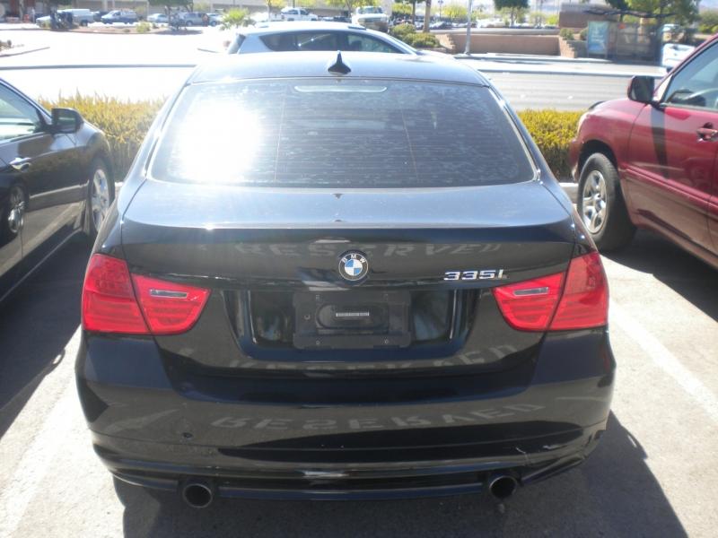 BMW 3-Series 2011 price $5,800 Cash