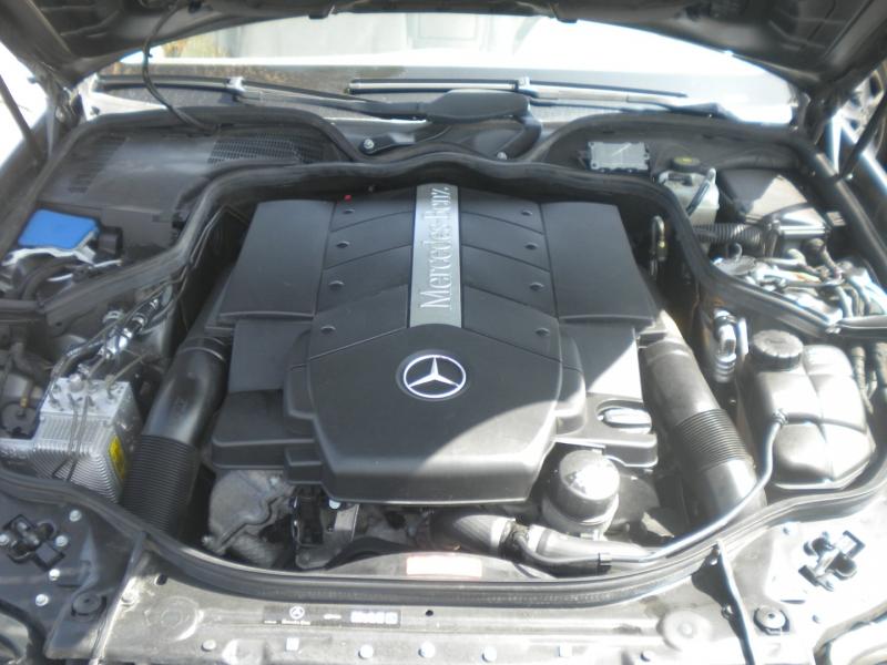 Mercedes-Benz E-Class 2006 price $6,500 Cash