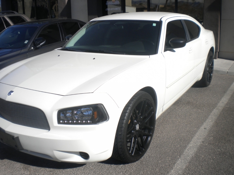 Dodge Charger 2008 price $4,800 Cash