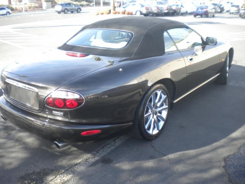 Jaguar XK8 2006 price $8,800 Cash