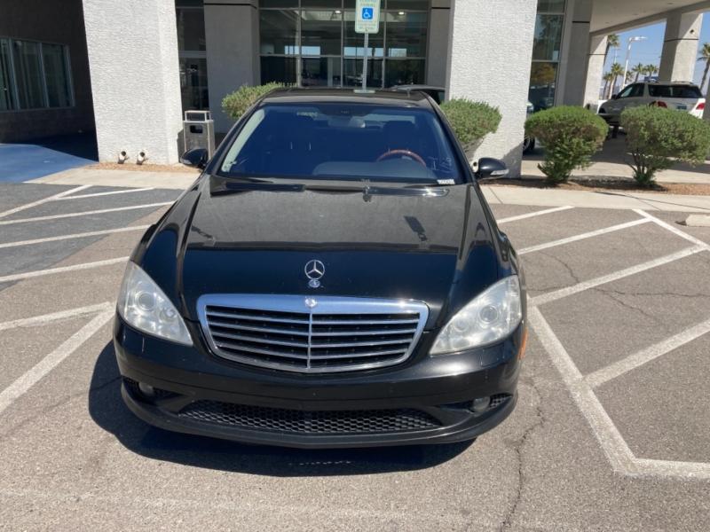 Mercedes-Benz S-Class 2009 price $8,800 Cash