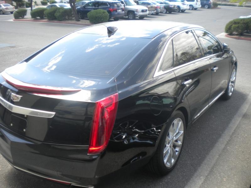 Cadillac XTS 2016 price $17,500 Cash