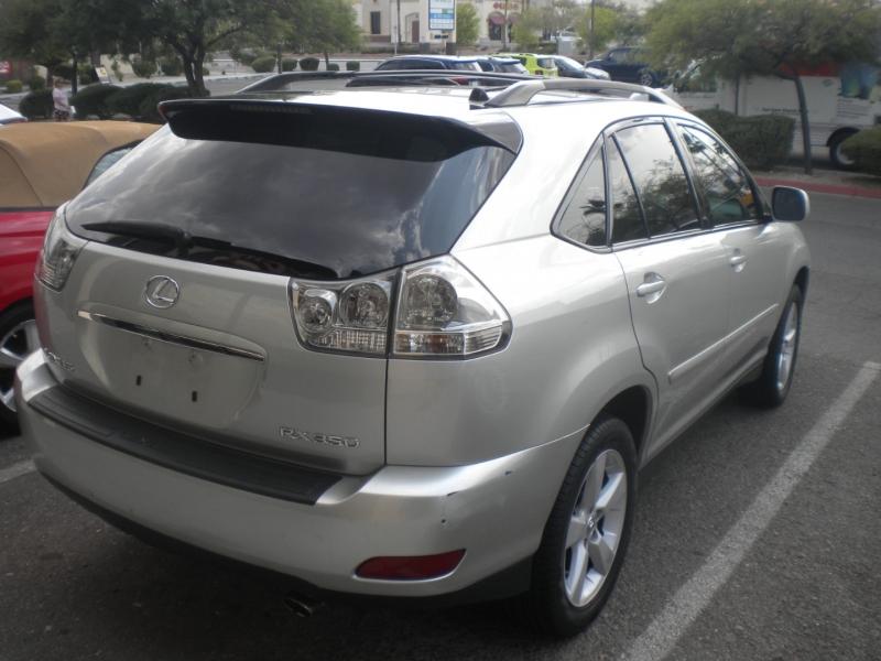 Lexus RX 350 2007 price $8,800 Cash