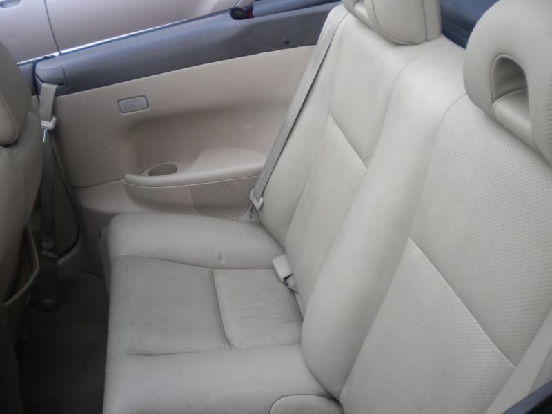 Toyota Camry Solara 2007 price $3,500 Cash