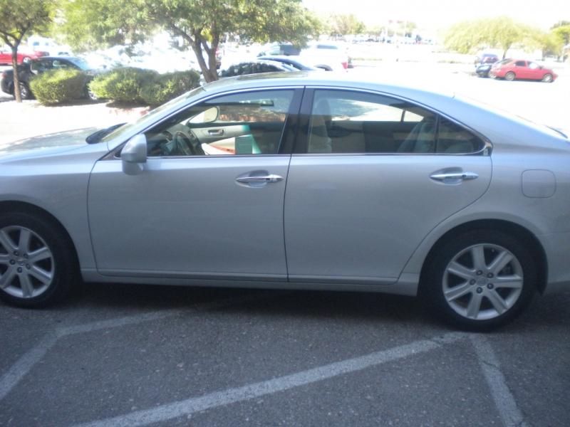 Lexus ES 350 2007 price $7,800 Cash