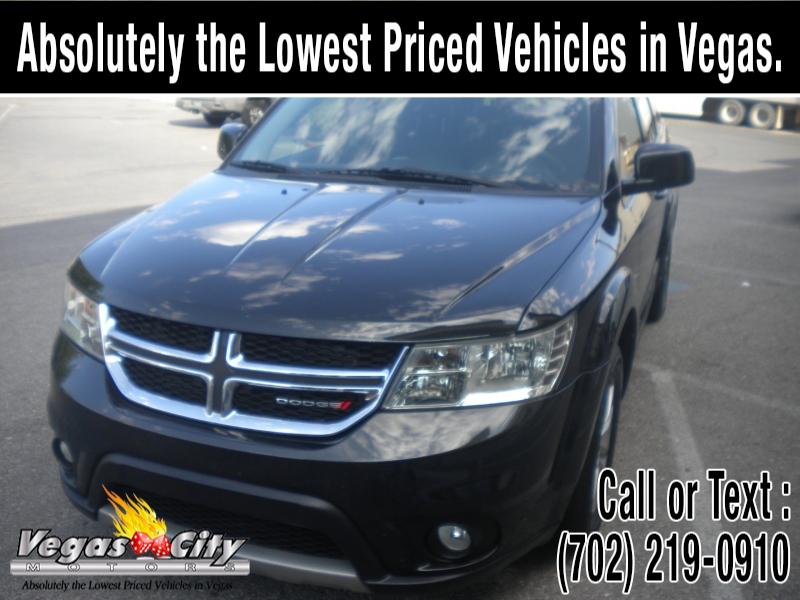 Dodge Journey 2013 price $8,800 Cash