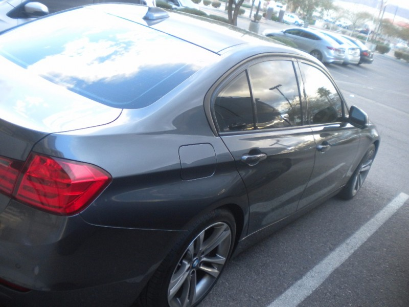 BMW 3-Series 2015 price $19,500 Cash