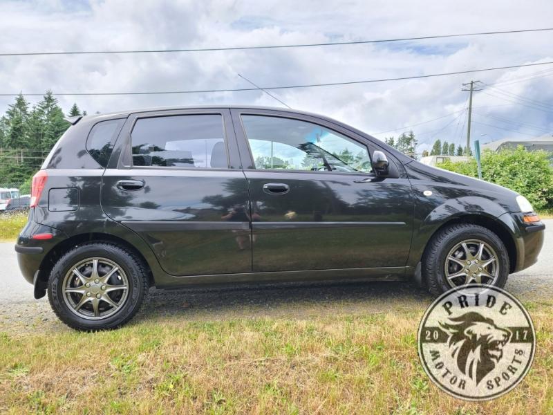 Suzuki Swift 2007 price $4,999