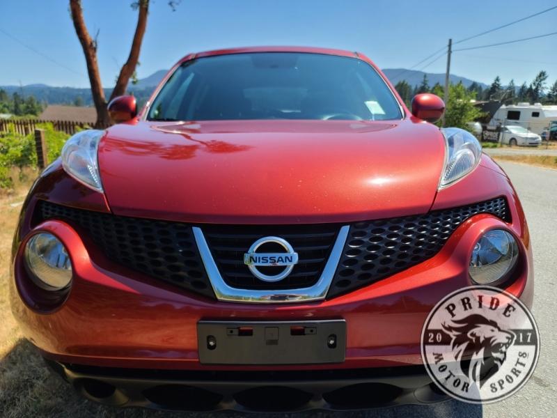 Nissan JUKE 2013 price $10,999