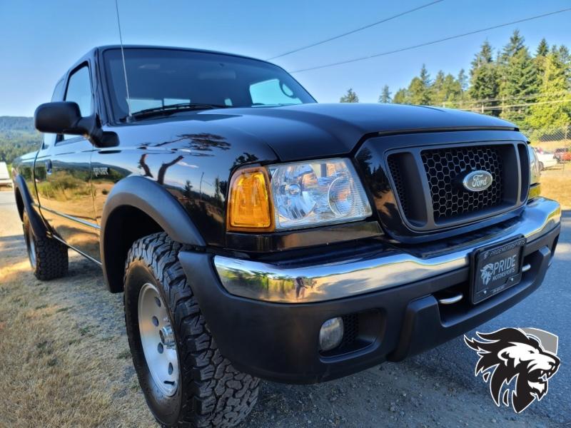 Ford Ranger 2005 price $12,999