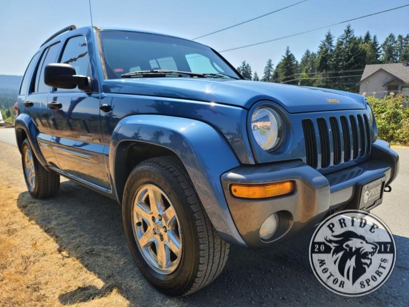 Jeep Liberty 2004 price $7,999