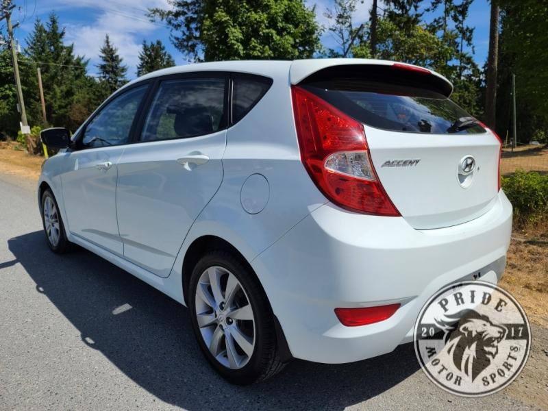 Hyundai Accent 2013 price $7,499