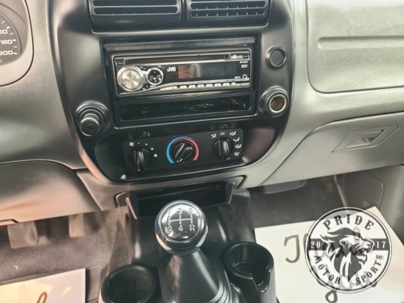 Ford Ranger 2008 price $9,999